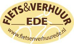 Fiets&Verhuur Ede logo