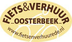 Fiets&Verhuur Oosterbeek logo