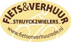 Fiets&Verhuur Struyck2wielers logo